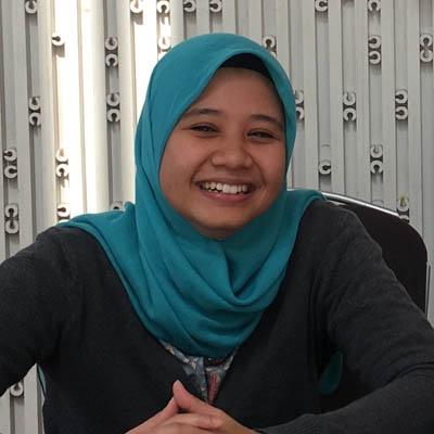 Yovi Dzulhiijah Rahmawati