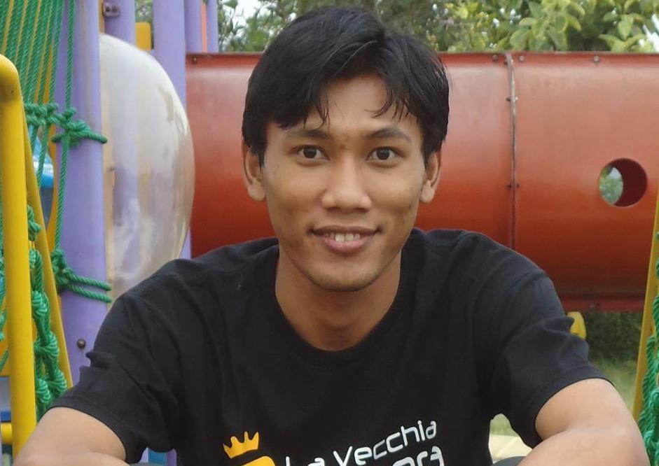 Aris Choirul Anwar